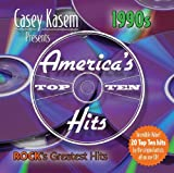 Casey Kasem: 90s Rocks Greatest Hits