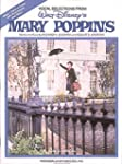 Disney Mary Poppins Vocal Selection P...