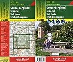 Carte de randonn�e : Grazer Bergland...