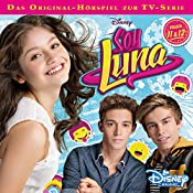 Soy Luna 11 + 12 | Walt Disney, Anke Sierian