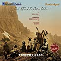 Short Nights of the Shadow Catcher: The Epic Life and Immortal Photographs of Edward Curtis Audiobook by Timothy Egan Narrated by David Drummond