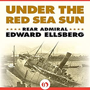 Under the Red Sea Sun Audiobook