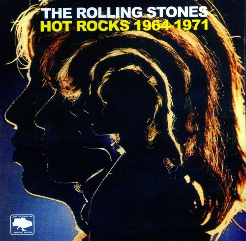 Rolling Stones Hot Rocks 1964 1971 Cd Covers