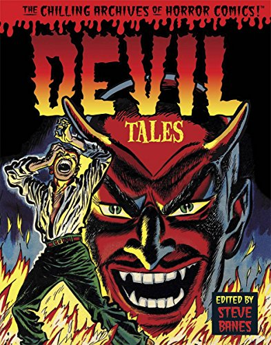 Devil Tales (The Tale Of The Devil compare prices)