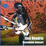 Stockholm Concert 69 by Jimi Hendrix