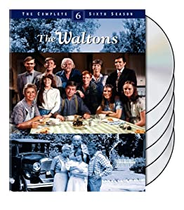 The Waltons: The Complete Sixth Season by Warner Home Video