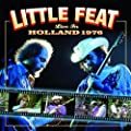 Live In Holland 1976 (CD+DVD)