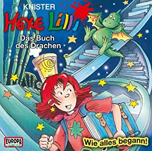 Hexe Lilli - Das Buch Des Drachen - Amazon.com Music