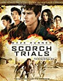 Maze Runner Scorch Trials (Bilingual) [Blu-ray]