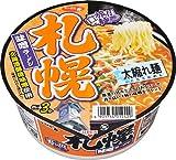 サッポロ一番 旅麺 札幌味噌ラーメン 100g×12個