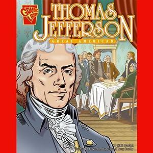 Thomas Jefferson Audiobook