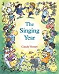 The Singing Year [With CD]