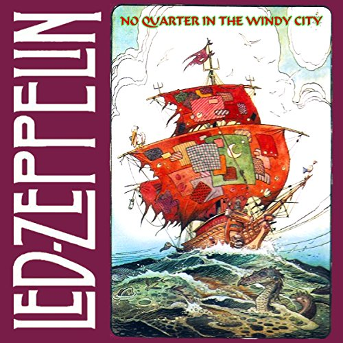 No Quarter In The Windy City 1973