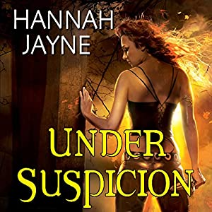 Under Suspicion Audiobook