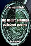 img - for The Nature of Things (Collected Poems) book / textbook / text book