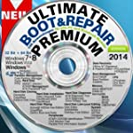 Ultimate Boot & Repair CD/DVD✔...