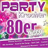 Party Kracher - 80er Disco