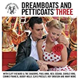 Dreamboats & Petticoats 3 by Various Artists (2009) Audio CD
