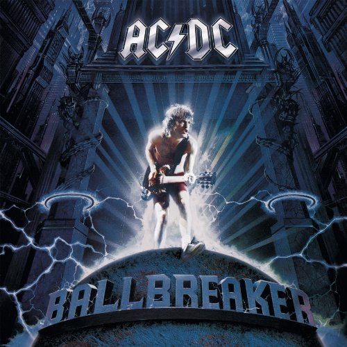 AC/DC - Ballbreaker (Remastered) - Zortam Music