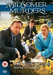 Midsomer Murders Series 15: Written in the Stars [DVD]