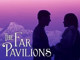 The Far Pavilions Season 1