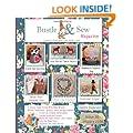 Bustle & Sew Magazine January 2014: Issue 36