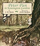 Peter Pan in Kensington Gardens (Dover Childrens Classics)