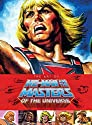 Art of He Man and the Mas....<br>
