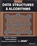 img - for Data Structures and Algorithms in Java book / textbook / text book