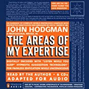 The Areas of My Expertise | [John Hodgman]