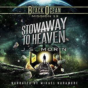 Stowaway to Heaven Audiobook
