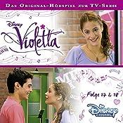 Violetta 17 & 18 | Katrin Wiegand, Marian Szymczk