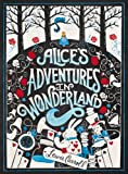 Lewis Carroll Alice's Adventures in Wonderland (Puffin Chalk)