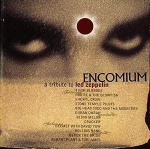 Encomium: Tribute to Led Zep