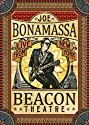 Beacon Theatre - Live from New York - Bonamassa, Joe (2 Discos) [DVD]