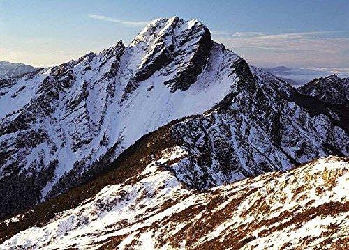 Yushan Mountain