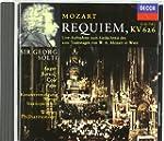 Mozart - Requiem, K 626