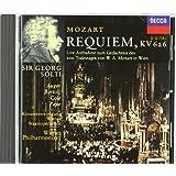 Mozart: Requiem, KV 626 ~ Wolfgang Amadeus Mozart
