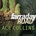 Farraday Road: Lije Evans Mysteries Audiobook by Ace Collins Narrated by Patrick Lawlor