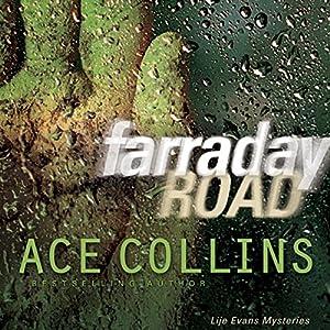 Farraday Road Audiobook