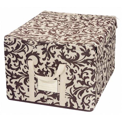 More Picture. Buying Reisenthel Baroque Sand Storage Box ...  sc 1 st  Lidded Storage Bins - Blogger & Lidded Storage Bins: Reisenthel Baroque Sand Storage Box Large
