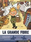 echange, troc Didier Dufresne, Didier Balicevic - Guillaume petit chevalier, Tome 6 : La grande foire