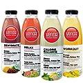 Venga Drinks 4er Probierset von Venga - Gewürze Shop