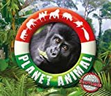 Planet Animal RC32: Saving Earth's Disappearing Animals