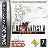 Final Fantasy VI - Game Boy Advance
