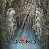 Cenotes by Giant Squid (2011) Audio CD