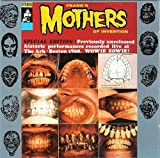 Frank 's Mothers Of Invention / The Ark / Germany / Living Legend Records / 1988 [CD]