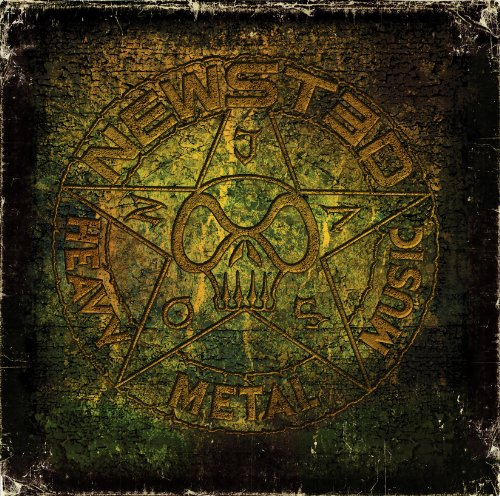 Newsted-Heavy Metal Music-CD-FLAC-2013-CATARACT