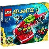 LEGO Atlantis 8075