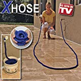 Xhose 25ft As Seen On TV Expandable Water Hose
